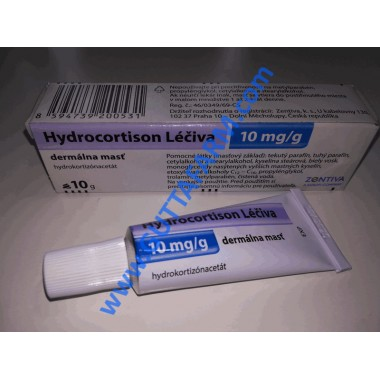 Гидрокортизон / Hydrocortisone